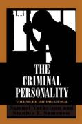 The Criminal Personality, Volume III: The Drug User