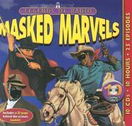 Legends of Radio Masked Marvels