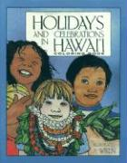 Holidays and Celebrations in Hawaii Coloring Book - Wren