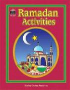 Ramadan Activities - Salah, Comilita M.