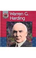 Warren Harding (United States Presidents (Abdo)) - Joseph, Paul