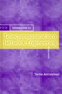 Introduction to Telecommunications Network Engineering
