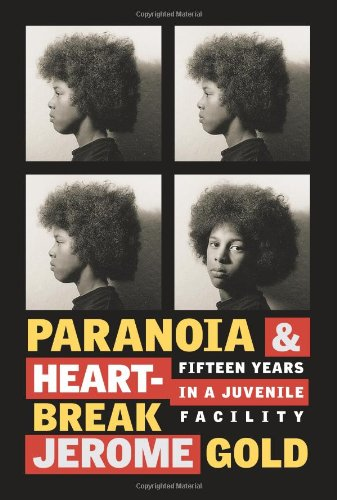 Paranoia  &  Heartbreak: Fifteen Years in a Juvenile Facility - Jerome Gold
