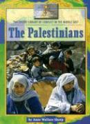 The Palestinians - Sharp, Anne Wallace