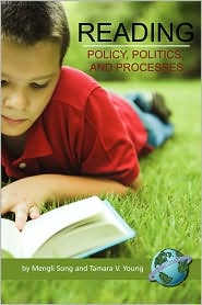 Reading: Policy, Politics, and Processes (PB)