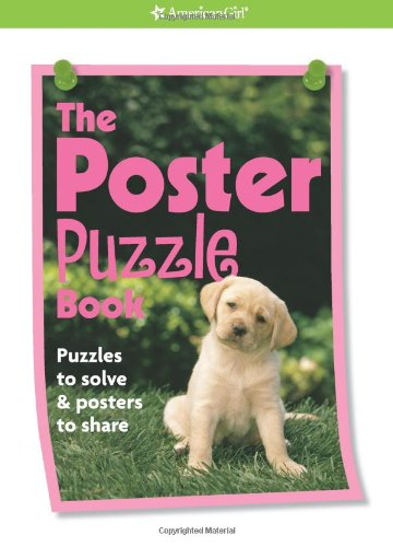Poster Puzzles (American Girl (Quality)) - Trula Magruder