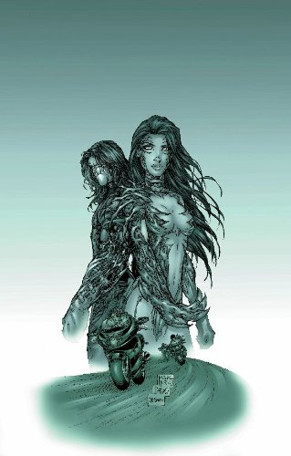 Witchblade Tankobon Volume 5 (v. 5) - Michael Turner