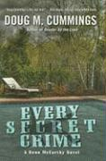 Every Secret Crime - Cummings, Doug M.