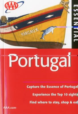 AAA Essential Portugal, 6th Edition - Martin Symington
