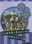 Cheerleading Practice - Maurer, Tracy Nelson