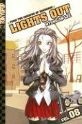 Lights Out, Volume 8 - Lee, Myung-Jin