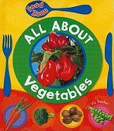 All about Vegetables - Parker, Victoria