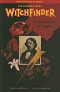 Witchfinder, Volume 1: In the Service of Angels