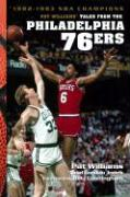 Pat Williams' Tales from the Philadelphia 76ers - Williams, Pat