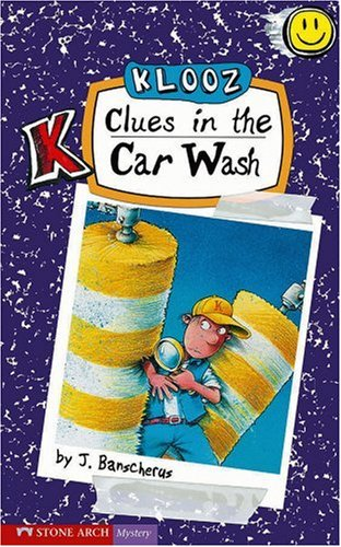 Clues in the Car Wash (Klooz) - J. Banscherus