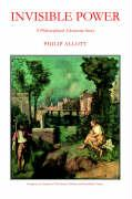 Invisible Power - Allott, Philip