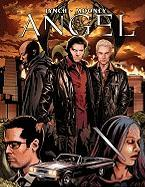 Last Angel in Hell (Angel (Numbered Hardcover))