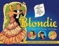Blondie: The Complete Daily Comic Strips from 1930-1933
