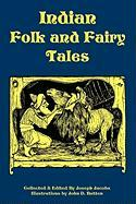 Indian Folk and Fairy Tales