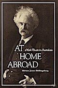At Home Abroad - Miriam Jones Shillingsburg