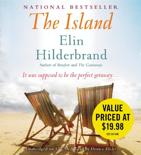 The Island: A Novel - Elin Hilderbrand