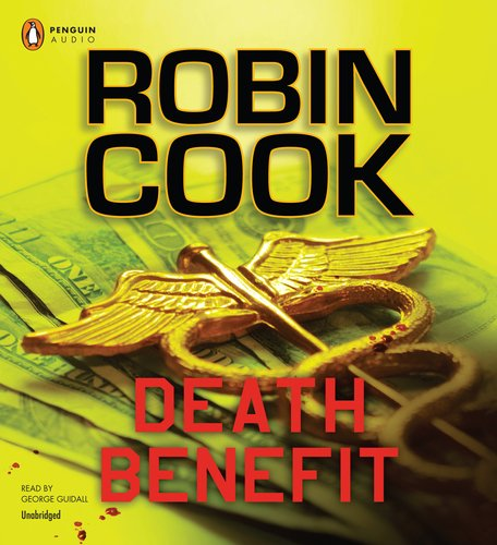 Death Benefit - Robin Cook