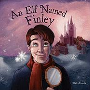 An Elf Named Finley