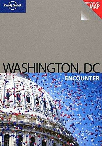Washington DC Encounter - Adam Karlin