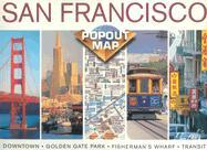 San Francisco Popout
