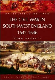 The Civil War in the South-West
