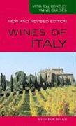 Wines of Italy - Shah, Michele