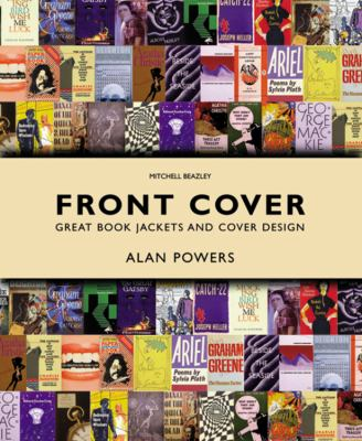 Front Cover : Great Book Jackets and Cover Design - Alan Powers