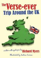 The Verse-Ever Trip Around the UK - Myers, Richard