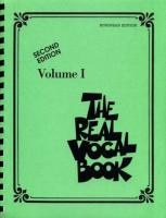 The Real Vocal Book 2nd