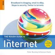 The Rough Guide to Internet