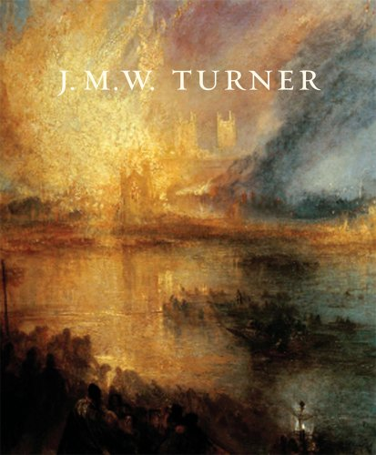 J.M.W. Turner - Ian (ed) Warrell
