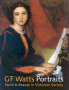 G.F. Watts Fame & Beauty in Victorian Society