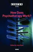 How Does Psychotherapy Work?