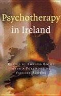 Psychotherapy in Ireland: New Revised Edition