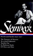 Steinbeck: Novels and Stories 1932-1937