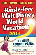 The Hassle-Free Walt Disney World Vacation