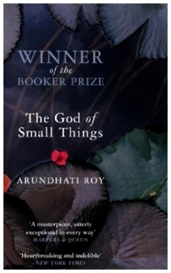 The God of Small Things - Roy, Arundhati
