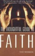 The Thoughtful Guide to Faith - Windross, Tony