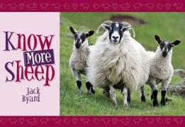 Know More Sheep - Byard, Jack