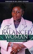 The Balanced Woman - Kyambadde, Josephine