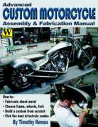 Advanced Custom Motorcycle Assembly & Fabrication