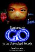 Equipped to Go - Marchant, Don