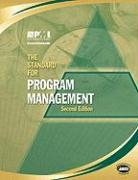 The Standard for Program Management Second Edition
