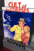 Cult of the Corpses - Hawkins, Maxwell