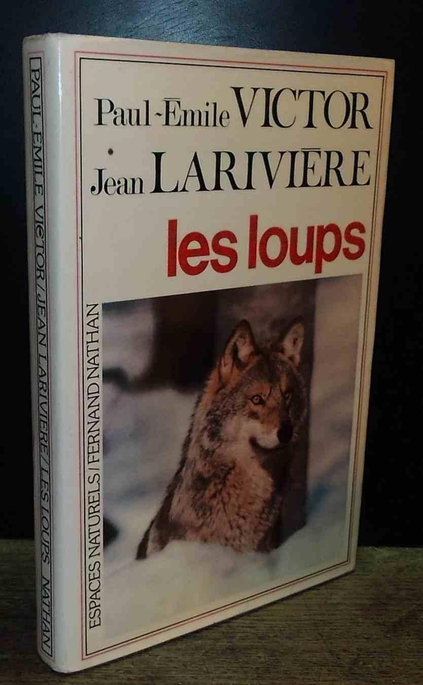 Les loups (French Edition)